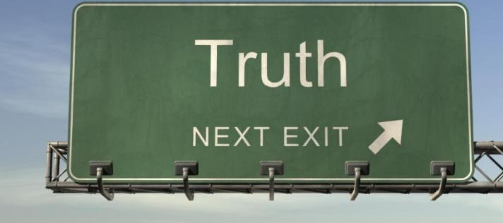 truth next exit